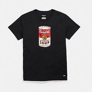 Coach x Campbell Soup T-Shirt
